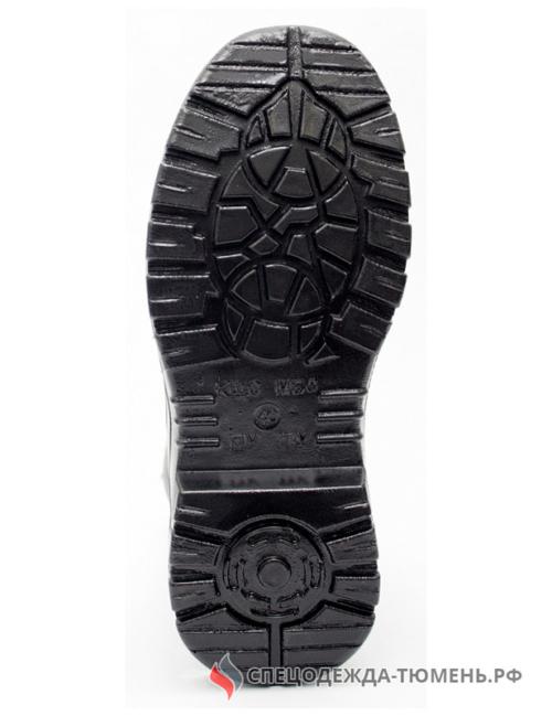 Ботинки ОМОН ИМ