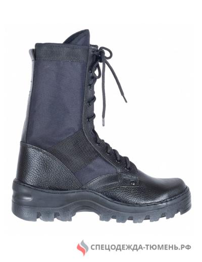 Ботинки ОМОН Тропик
