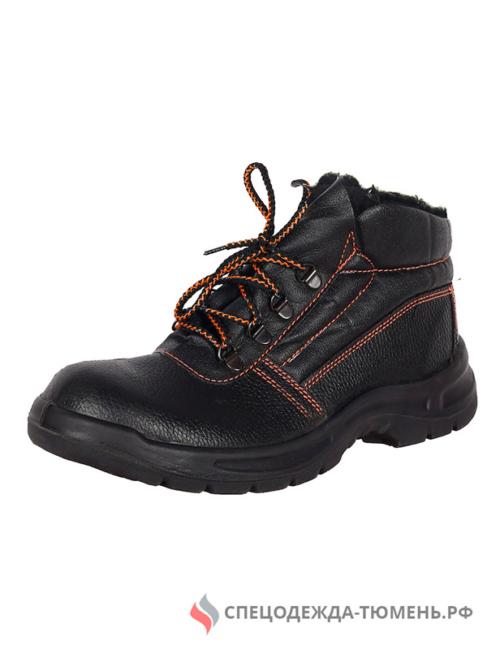Ботинки ОНИКС кожаные ИМ
