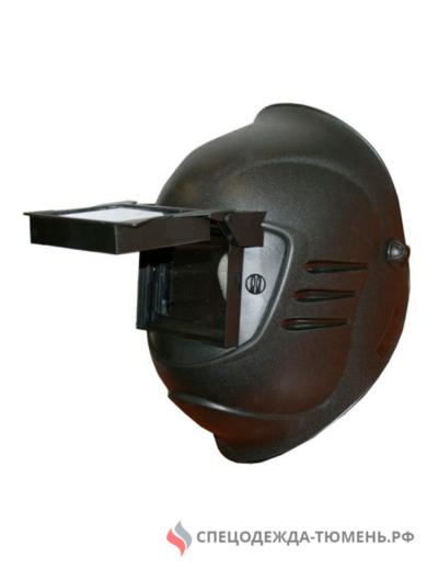 Маска сварщика НН-7 Премьер Фаворит 2, с откидным светофильтром