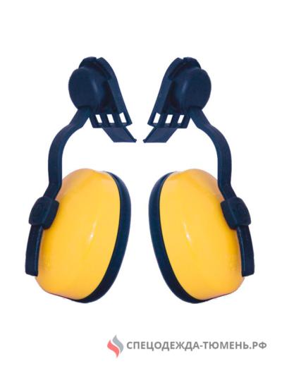 Наушники СОМЗ-5 Штурм (30 дБ) на каску