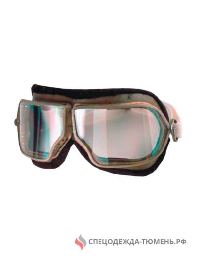 Очки закрытые ОРЗ-5, 30504