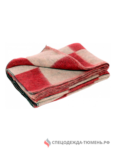 Одеяло 1,5сп 70% Шуя с105 ИЛШ клетка