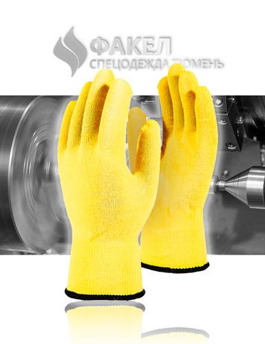 Перчатки для защиты от порезов