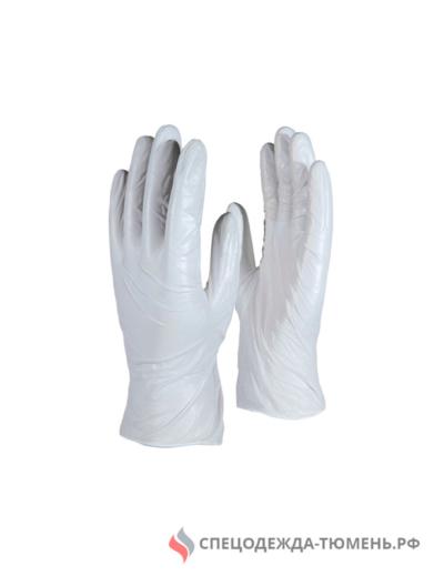 Перчатки Манипула Эксперт Л (LO-P-22, латекс 0,12мм, упак. 50пар)