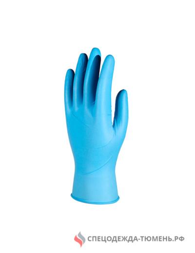 Перчатки Манипула Эксперт Н (NO-P-19, нитрил 0,12мм, упак. 50пар)
