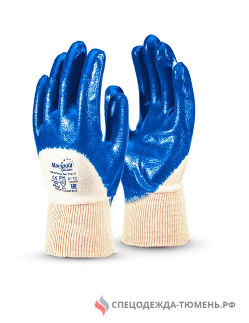 Перчатки Манипула Техник Лайт РЧ (TNL-05)