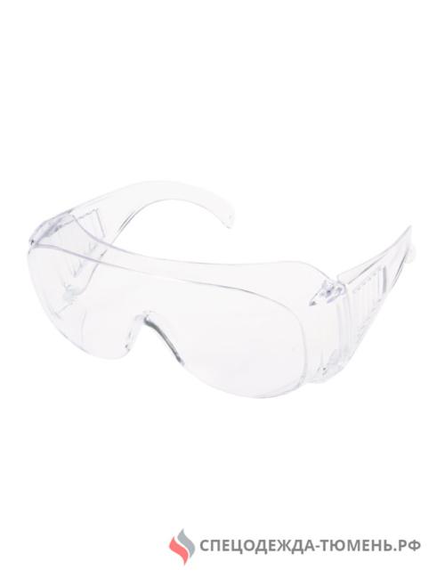 Очки открытые О35 ВИЗИОН® super (PC), 13530