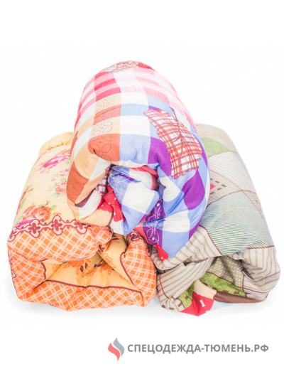 Одеяло 1,5сп синтепоновое (140х205)