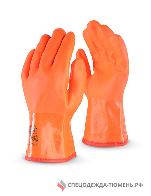 Перчатки Манипула Нордик (TP-07, 6/72, длина-30 см)