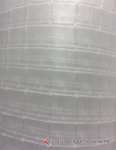 Пленка п/э армированная (леска) 200 мк светостабилизированная 2*25 (Россия)