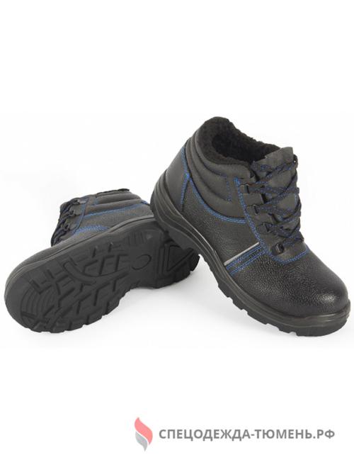 Ботинки (иск.мех) ПУ ЭлитСпецОбувь