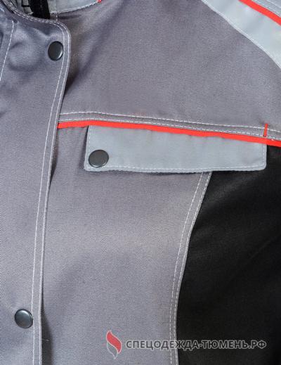 """Костюм """"ВОЛОГДА"""" куртка, брюки"""