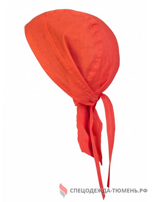 Бандана Unit Air (тк.Хлопок,105), красный
