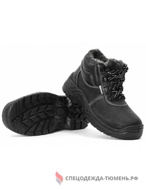 Ботинки (иск.мех) Стандарт ПУ ЗападБалтОбувь