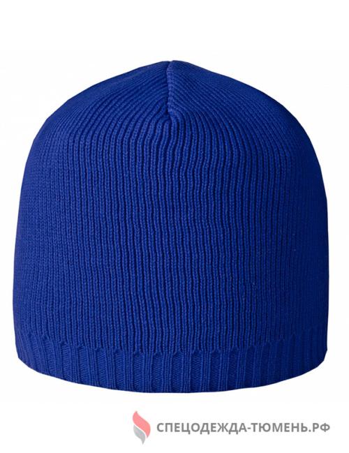 Шапка Season, синий