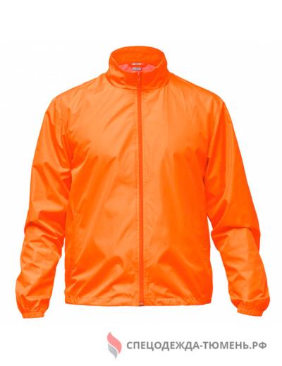 Ветровка Unit Kivach (тк.Оксфорд), оранжевый