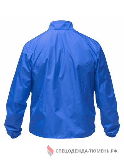Ветровка Unit Kivach (тк.Оксфорд), синий
