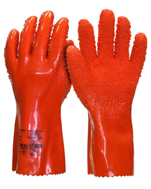 Перчатки Рыбак-SP, одна пара, минипак 12 пар, в уп120пар