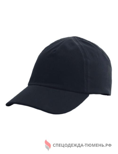 Каскетка защитная РОСОМЗ™ RZ FavoriT CAP, черная 95520