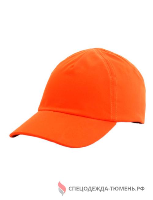 Каскетка защитная РОСОМЗ™ RZ FavoriT CAP, оранжевая 95514