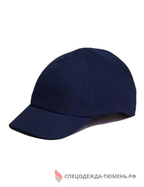 Каскетка защитная РОСОМЗ™ RZ FavoriT CAP, синяя 95518