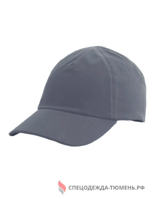 Каскетка защитная РОСОМЗ™ RZ FavoriT CAP, темно-серая 95510